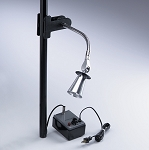 ClipLite Single Head Illuminator System Includes 12V Power Supply