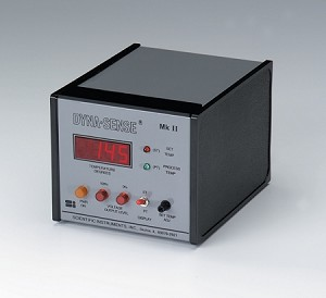 MK II - Digital, Indicating, Proportional Temperature Control